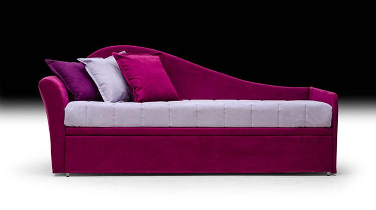 Living divani letto manifatture italiane altamura bari - Divano letto per dormire tutte le notti ...
